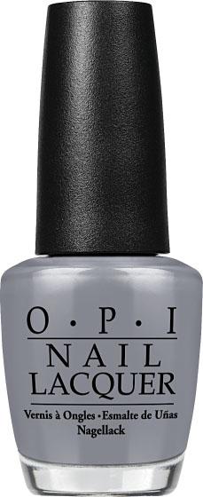 OPI Лак для ногтей NL Embrace the Gray, 15 млWS 7064Лак для ногтей OPI быстросохнущий, содержит натуральный шелк и аминокислоты. Увлажняет и ухаживает за ногтями. Форма флакона, колпачка и кисти специально разработаны для удобного использования и запатентованы.