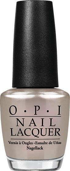 OPI Лак для ногтей Nail Lacquer, тон № NLT67This Silvers Mine!, 15 млSN-DSSTЛак для ногтей OPI быстросохнущий, содержит натуральный шелк и аминокислоты. Увлажняет и ухаживает за ногтями. Форма флакона, колпачка и кисти специально разработаны для удобного использования и запатентованы.
