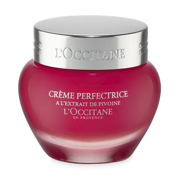 LOccitane Совершенный крем Пион, 50 мл344682Бархатистый крем с преображающим комплексом пиона обладает уникальной текстурой, которая адаптируется к разным типам кожи и климату. Благодаря входящим в состав активным ингредиентам крем интенсивно увлажняет кожу, выравнивает цвет лица, сужает поры и борется с несовершенствами.Кожа невероятно мягкая(3) +94%Доказанный эффект мгновенного сияния(4)Увлажнение в течение 24 часов(5)Текстура крема позволяет коже дышать(3) 97% (3)Потребительское тестирование с участием 50 женщин в течение 4 недель.(4)Тест на эффективность при участии 30 женщин.(5)Уровень увлажненности кожи замерялся у 12 женщин методом корнеометрии.