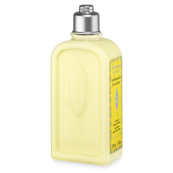 LOccitane Бальзам-ополаскиватель для частого применения Вербена 250млA8764500Обогащенный органическим экстрактом вербены, очищающим эфирным маслом лимона и смягчающей цветочной водой липы, кондиционер восстанавливает мягкость, блеск и жизненность волос. Комплекс растительных экстрактов питает и смягчает волосы. Волосы выглядят здоровыми и легко расчесываются.