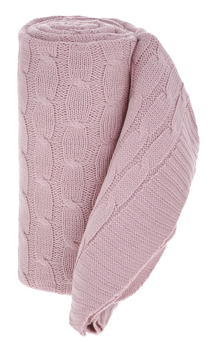 Плед Buenas Noches, цвет: розовый, 130 см х 160 смRC-100BWCВязаный плед Buenas Noches - это идеальное решение для вашего интерьера! Плед выполнен из 100% акрила.Благодаря беспрецедентной стойкости и ровности красок, плед не выгорает на солнце и остается первозданно ярким в течение продолжительного времени. Изделия из акрила прекрасно сохраняют форму, не деформируются, не мнутся, всегда выглядят аккуратно и весь срок использования сохраняют размер и достойный вид.Плед - это такой подарок, который будет всегда актуален, особенно для ваших родных и близких, ведь вы дарите им частичку своего тепла!Продукция торговой марки Buenas Noches сделана с особой заботой, специально для вас и уюта в вашем доме!