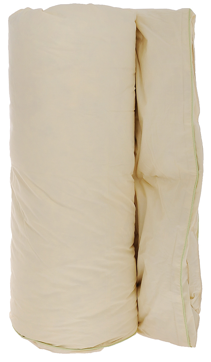 Одеяло Primavelle Manuela, наполнитель: гусиный пух, цвет: кремовый, 200 х 220 см44.884Чехол одеяла Primavelle Manuela выполнен из 100% хлопка. Наполнитель одеяла состоит из 100% гусиного пуха Экстра. Стежка надежноудерживает наполнитель внутри и не позволяет ему скатываться.Одеяло Primavelle Manuela — новая модель пухового одеяла с элегантными бортиками, которые прекрасно держат форму изделий. Надежные чехлы из натурального хлопка, цветной кант из атласа, высокое качество натурального пуха категории Экстра — все это непременные атрибуты одеяла Primavelle Manuela.Одеяло упаковано в тканевый чехол с одной пластиковой стороной на змейке с ручкой, что являетсячрезвычайно удобным при переноске.Рекомендации по уходу:- Допускается стирка при 30 градусах в деликатном режиме,- Нельзя отбеливать. При стирке не использовать средства, содержащие отбеливатели (хлор),- Не гладить. Не применять обработку паром,- Сухая чистка,- Допускается только горизонтальная сушка в машине в щадящем режиме. Размер одеяла: 200 см х 220 см. Материал чехла: 100% хлопок. Материал наполнителя: 100% гусиный пух Экстра (95% пух, 5% перо).