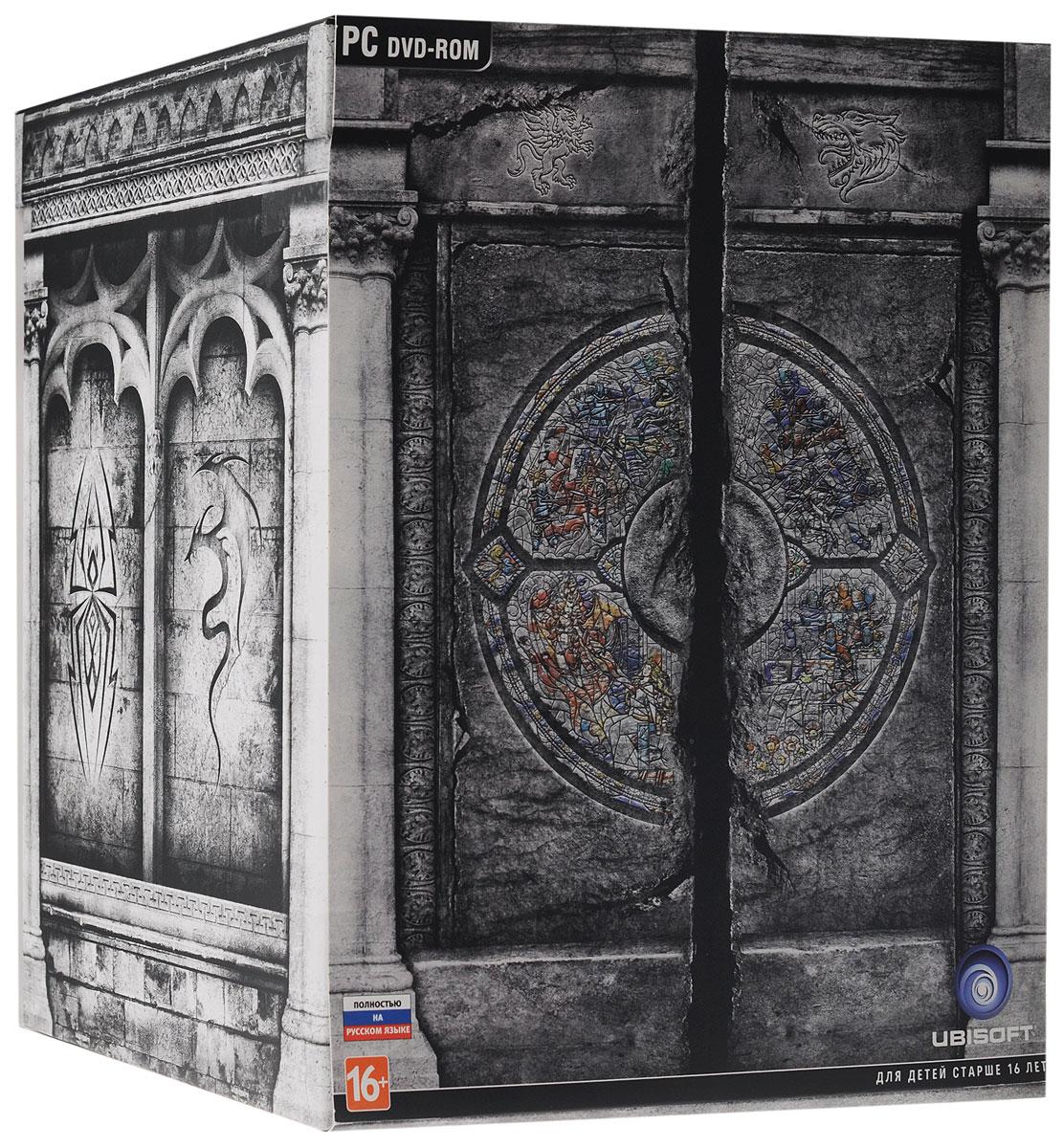 Меч и Магия. Герои VII. Коллекционное издание, Limbic Entertainment