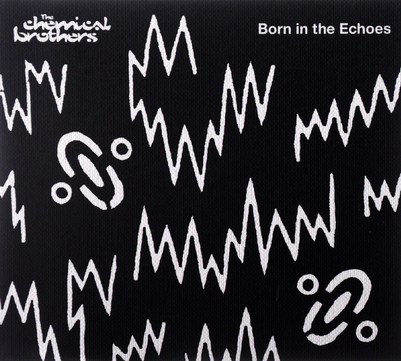The Chemical Brothers. Born In The Echoes