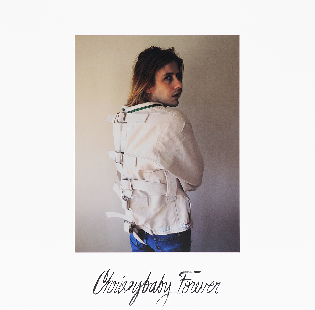 Christopher Owens Christopher Owens. Chrissybaby Forever (LP) mears patricia breward christopher boyer g bruce chensvold christian monden masafumi mcneil pe ivy style