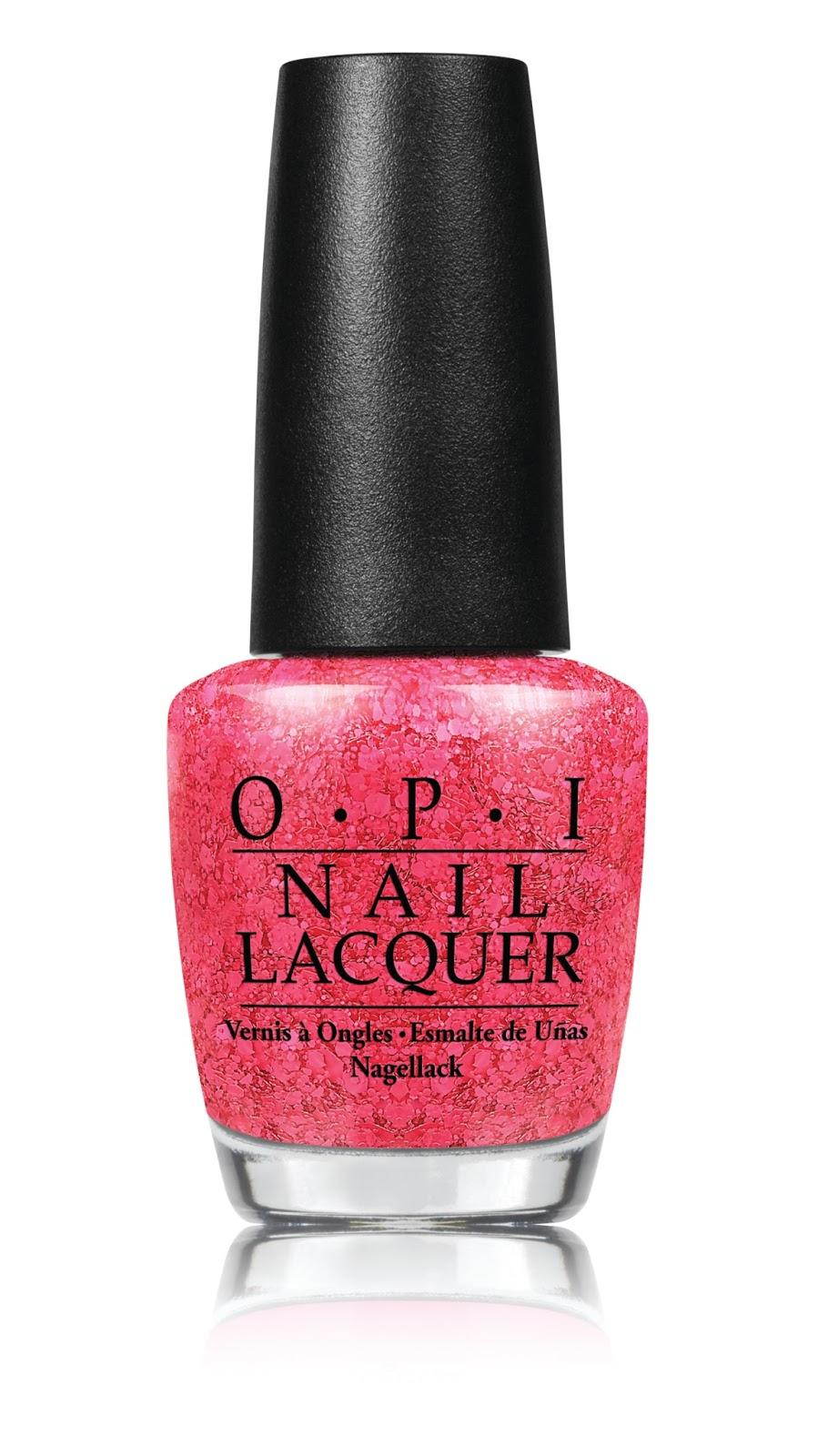 OPI Лак для ногтей On Pinks & Needles, 15 мл28032022Лак для ногтей из коллекции Brights OPI 2015. Ярко-розовый глиттер. Палитра лаков Brights OPI - это яркие лаки для ногтей, которые отлично смотрятся как на длинных, так и на коротких ногтях. Лаки-глиттеры идеально подходят для дизайна ногтей. Вся коллекция представлена также и в гель-лаке GelColor.