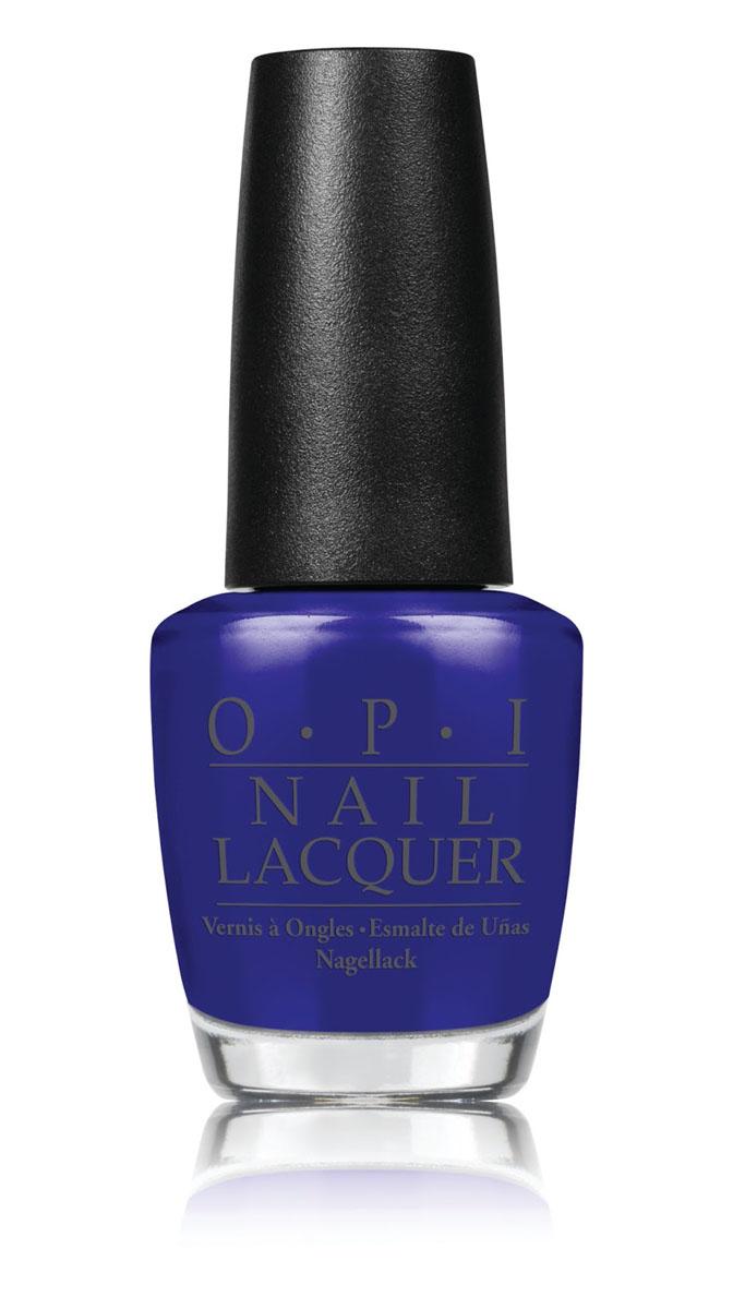 OPI Лак для ногтей My Car Has Navy-gation, 15 мл28032022Лак для ногтей из коллекции Brights OPI 2015. Насыщенный темно-синий оттенок. Палитра лаков Brights OPI - это яркие лаки для ногтей, которые отлично смотрятся как на длинных, так и на коротких ногтях. Для более насыщенного маникюра наносите лаки Brights поверх базового покрытия белого цвета. Вся коллекция представлена также и в гель-лаке GelColor.