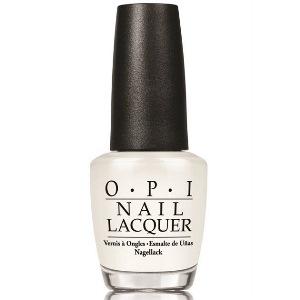 OPI Лак для ногтей Nail Lacquer, тон № NLT70  I Couldn't Bare Less!, 15 млSC-FM20104Лак для ногтей OPI быстросохнущий, содержит натуральный шелк и аминокислоты. Увлажняет и ухаживает за ногтями. Форма флакона, колпачка и кисти специально разработаны для удобного использования и запатентованы.