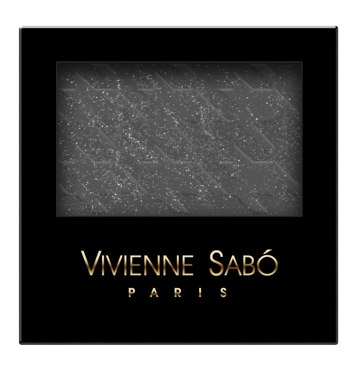 Vivienne SaboТени для век мерцающие Rue de Rivoli, тон 102, 3 г28032022Тени Vivienne Sabo с мерцающими блестками – этот эффект стал возможен благодаря натуральному серебру в составе. Текстура теней, повторяющая знаменитый узор «пье-де-пуль», введенный в моду Коко Шанель – напоминание о том, что улица Риволи – прекрасное место для шоппинга. Они идеальны как для несложного макияжа в один тон, так и для техники smoky eyes – модной и стильной.