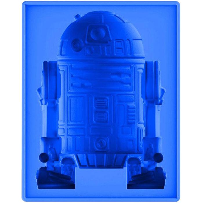 Звёздные войны. Лоток для льда R2-D2, делюкс