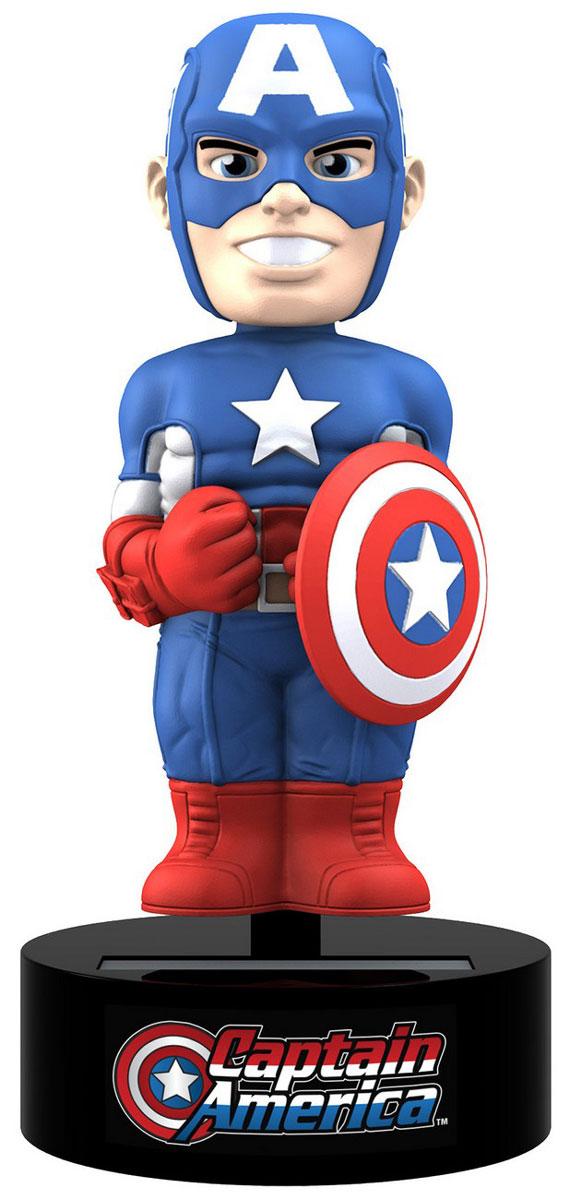 Марвел. Фигурка Капитан Америка телотряс