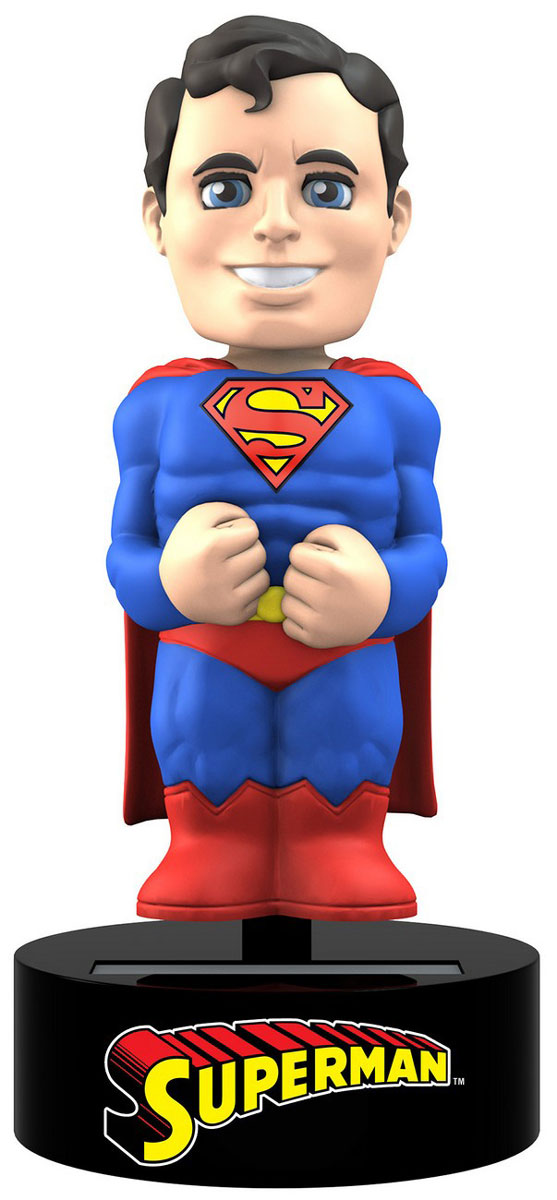 DC Comics. Фигурка Супермен телотряс