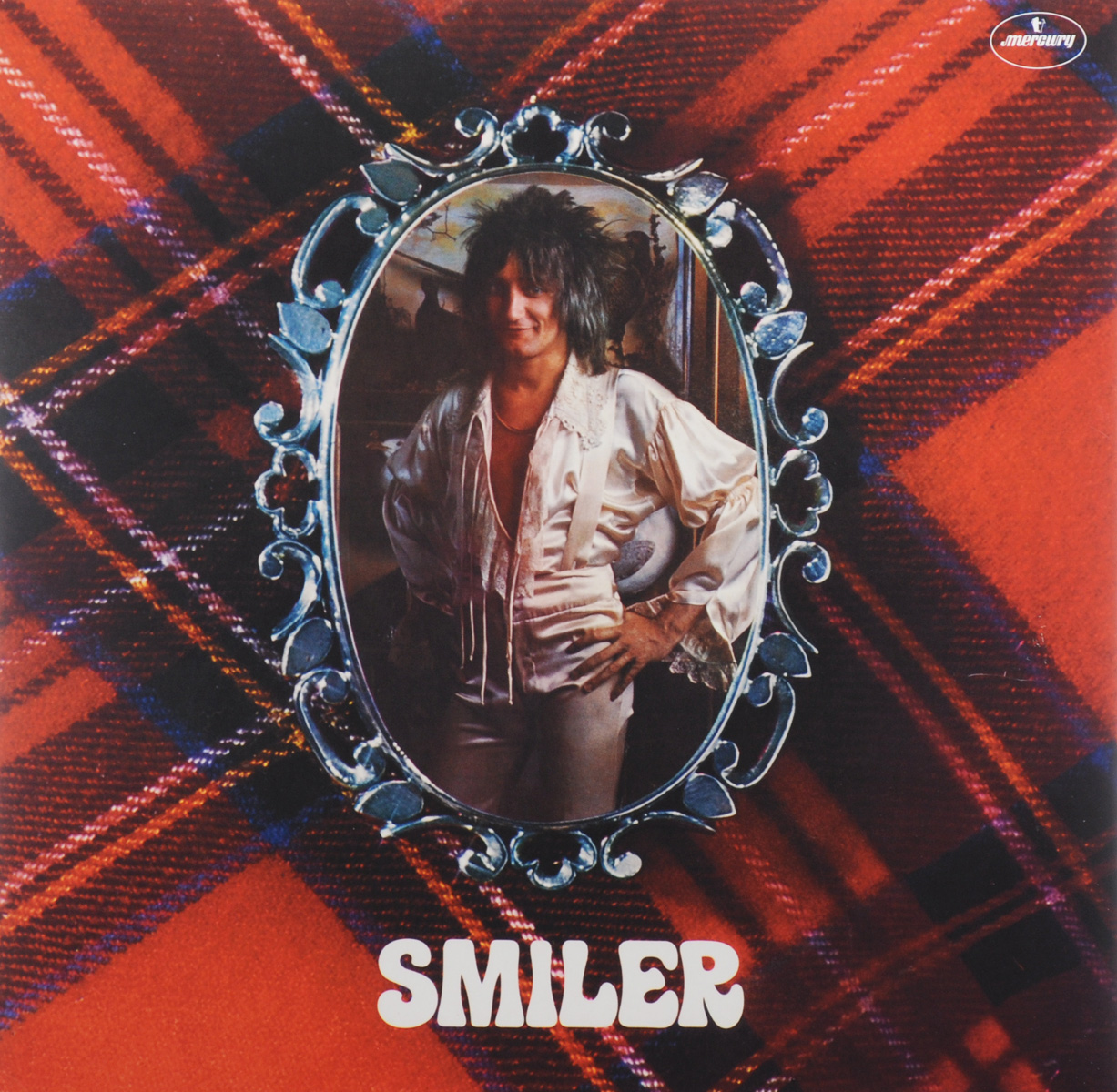 Род Стюарт Rod Stewart. Smiler (LP) виниловая пластинка rod stewart every picture tells a story