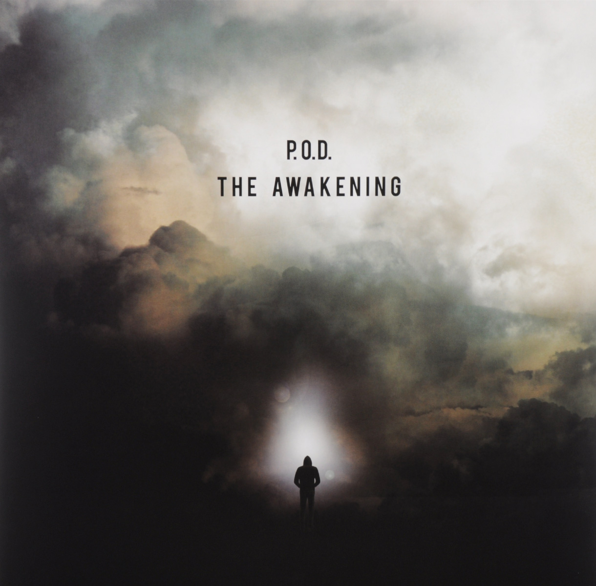 цена на P.O.D. P.O.D. The Awakening (LP)