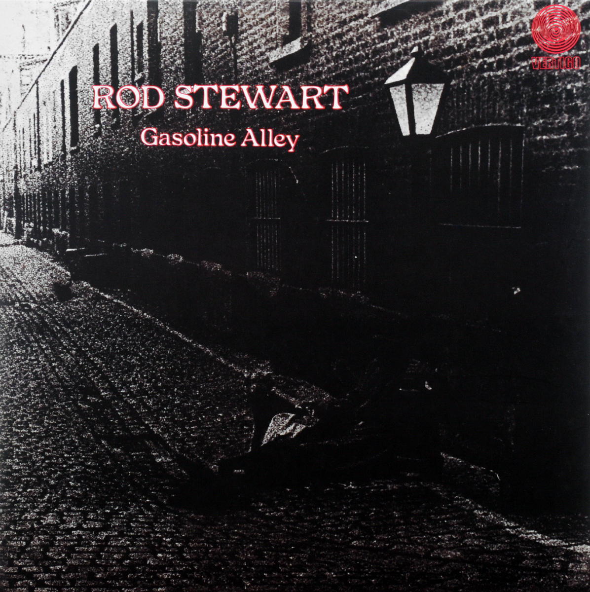 Род Стюарт Rod Stewart. Gasoline Alley (LP) виниловая пластинка rod stewart every picture tells a story