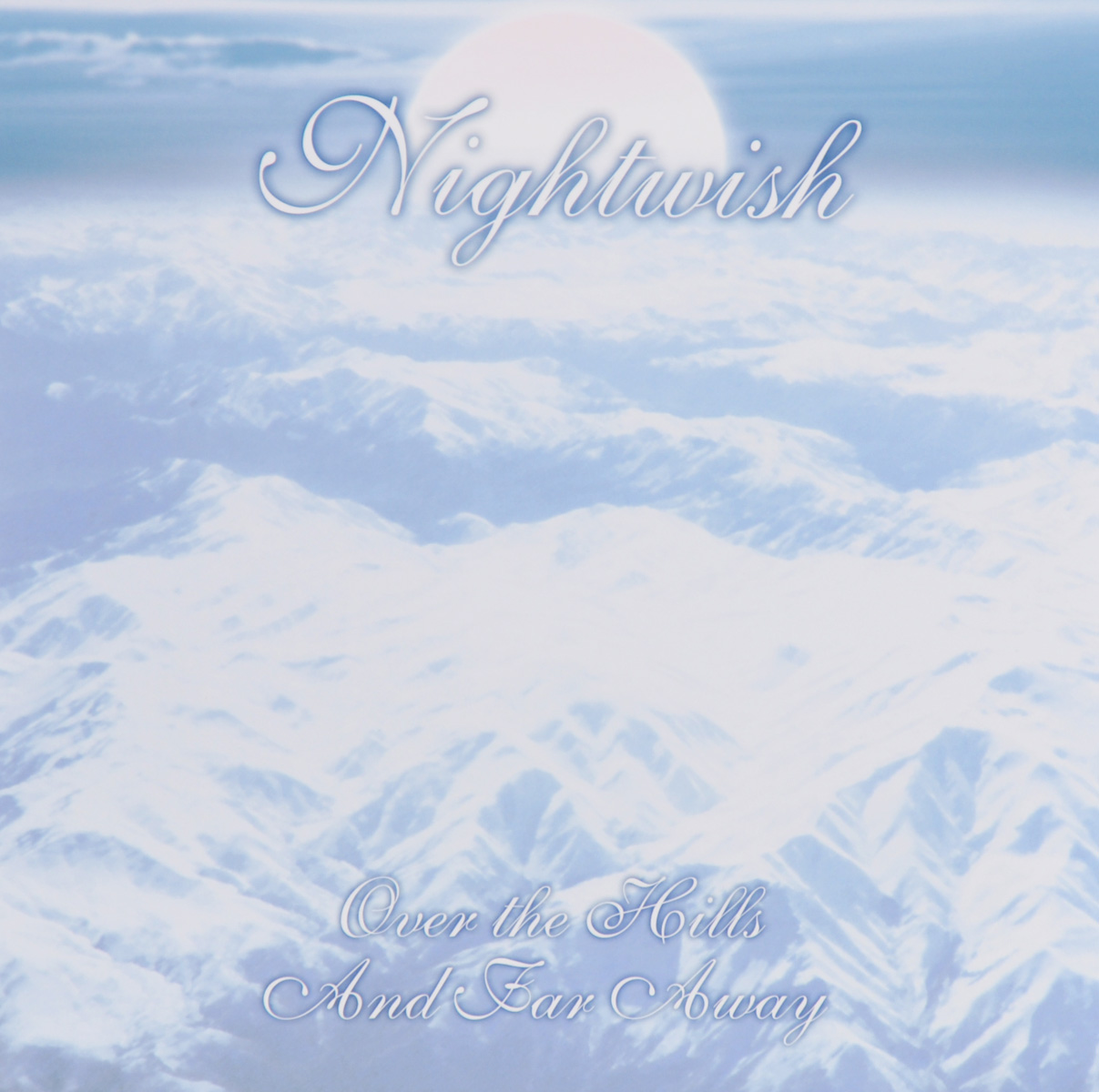 Nightwish Nightwish. Over The Hills And Far Away (2 LP) nightwish endless forms most beautiful 2 cd