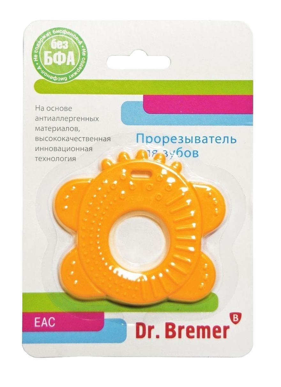 Dr.Bremer Прорезыватель для зубов