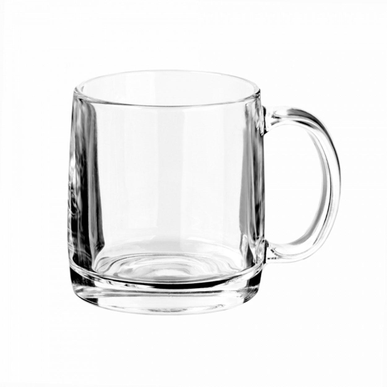 Кружка Luminarc Нордик, цвет: прозрачный, 380 млH8502Кружка Luminarc Нордик изготовлена из упрочненного стекла. Такая кружка прекрасно подойдет для горячих и холодных напитков. Она дополнит коллекцию вашей кухонной посуды и будет служить долгие годы. Можно использовать в посудомоечной машине и микроволновой печи. Объем кружки: 380 мл. Диаметр кружки (по верхнему краю): 8 см. Высота стенки кружки: 9,5 см.