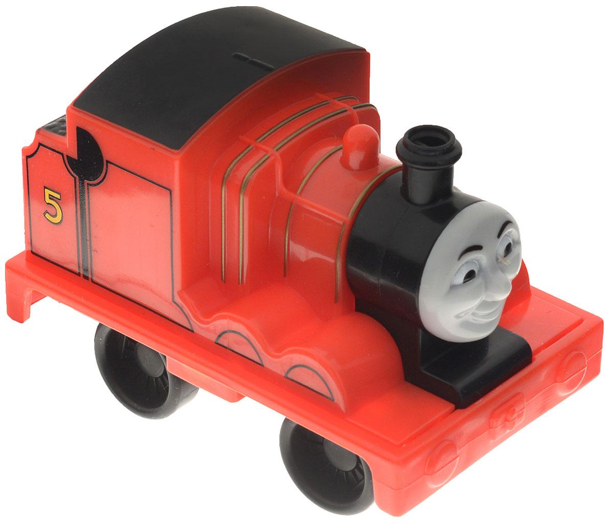 Thomas&Friends Паровозик Джеймс W2191