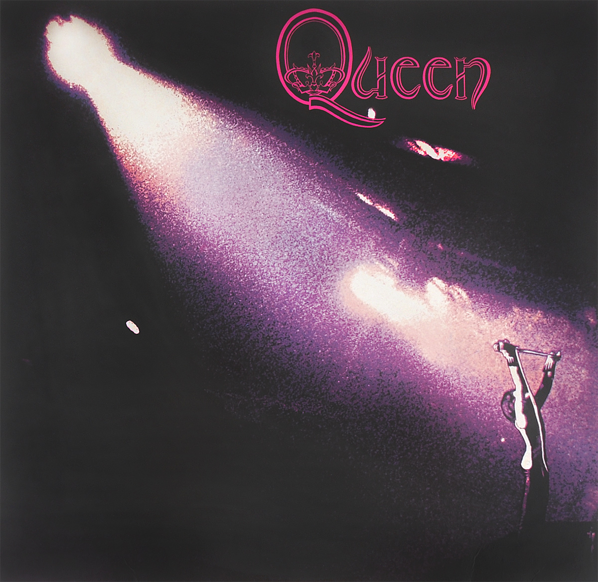 Queen Queen. Queen (LP) hoche productions