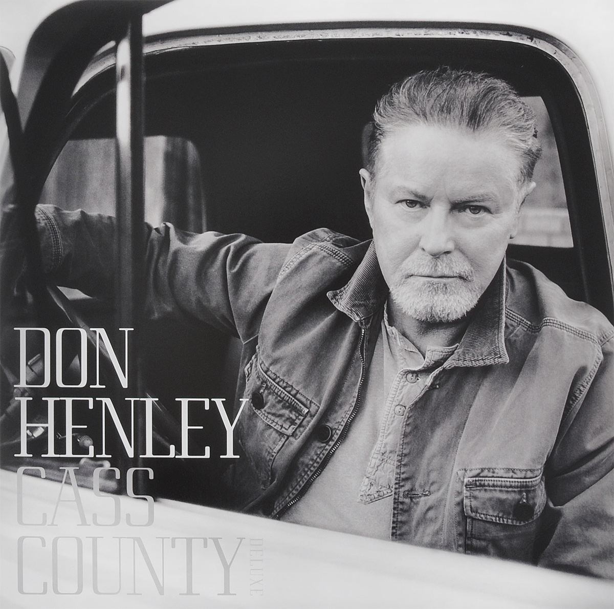 Дон Хенли Don Henley. Cass County (2 LP) покрывало циновка don descent b1350004 1 5 1 8