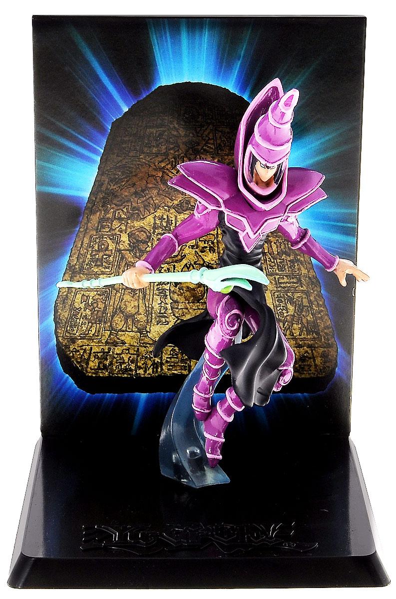 Ю-Ги-О! Фигурка Темный маг серия 1, Neca Inc.
