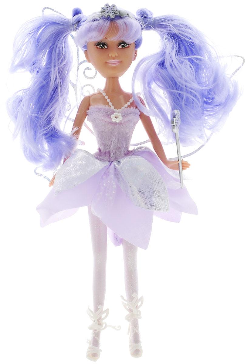 ABtoys Кукла Зимняя фея Лили abtoys кукла зимняя фея сноусторм