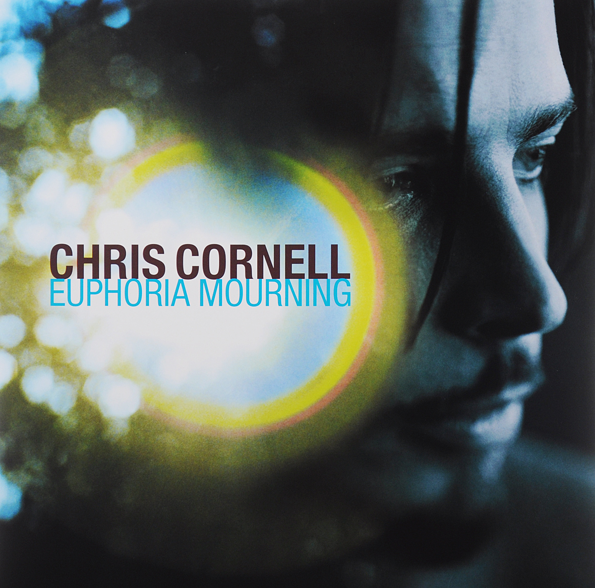 Крис Корнелл Chris Cornell. Euphoria Mourning (LP) крис мичелл chris michell the last whale