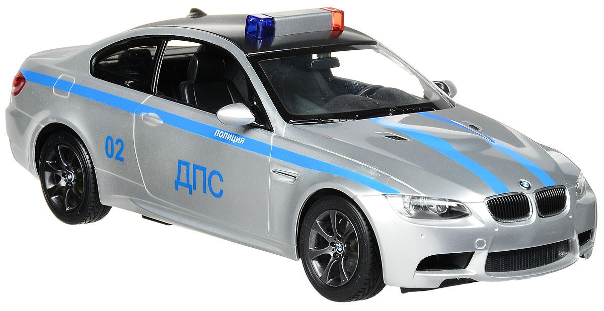 Rastar Радиоуправляемая модель BMW M3 ДПС 48000-52