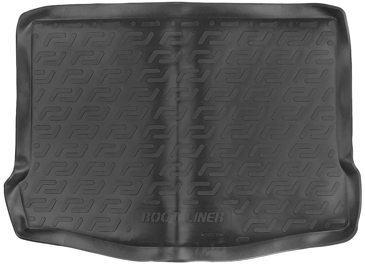 Коврик автомобильный L.Locker Ford Focus (3) 2011 хэтчбек , в багажникWT-CD37Коврик L.Locker Ford Focus (3) 2011, изготовленный из полиуретана, производитсяиндивидуально для каждой модели автомобиля. Изделие точно повторяет геометрию полаавтомобиля, имеет высокий борт, обладает повышенной износоустойчивостью, лишено резкогозапаха и сохраняет свои потребительские свойства в широком диапазоне температур от -50°С до+50°С.