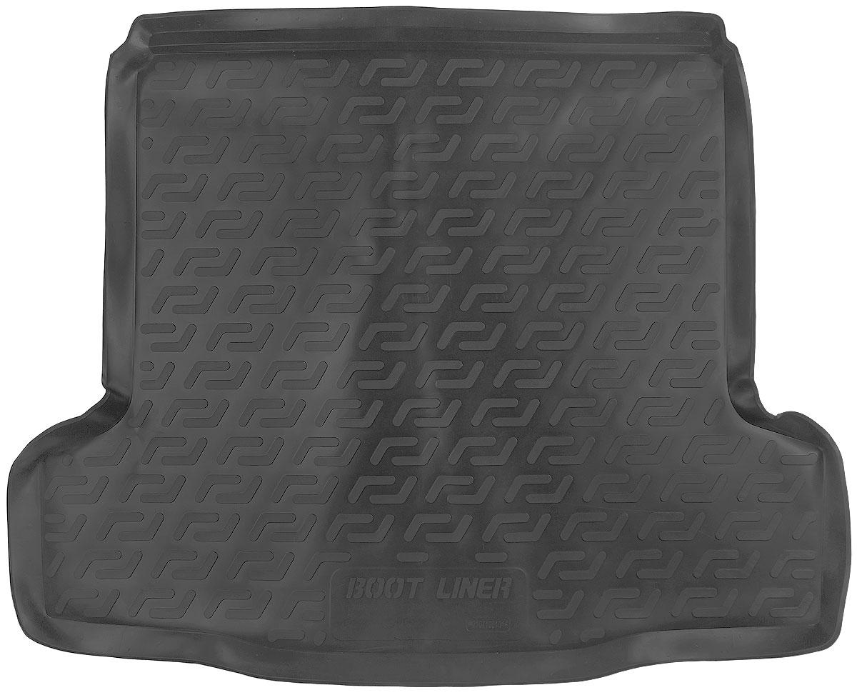 Коврик в багажник L.Locker, для Chevrolet Cruze sd (09-)FS-80264Коврик L.Locker производится индивидуально для каждой модели автомобиля из современного и экологически чистого материала. Изделие точно повторяет геометрию пола автомобиля, имеет высокий борт, обладает повышенной износоустойчивостью, антискользящими свойствами, лишен резкого запаха и сохраняет свои потребительские свойства в широком диапазоне температур (от -50°С до +80°С).