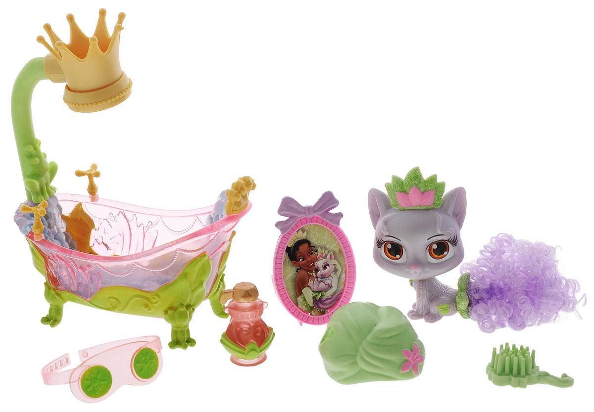 Disney Princess Игровой набор Кошечка Лили disney princess игровой набор мерида и пони