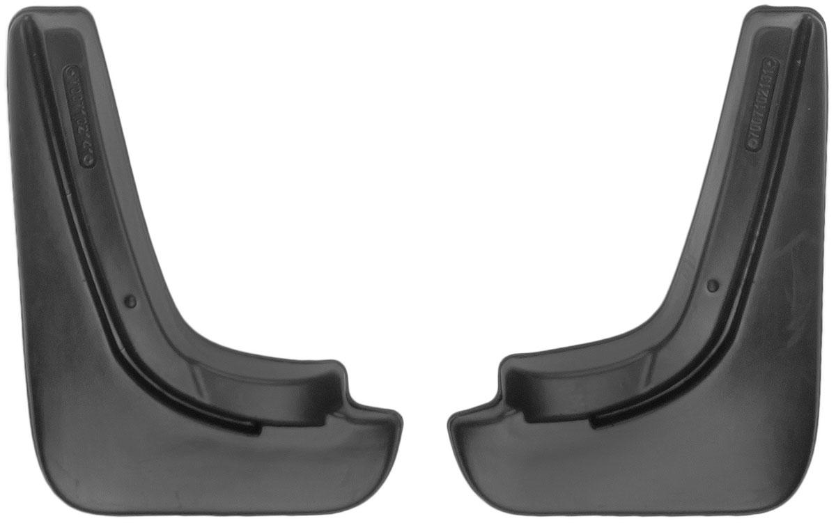 Комплект задних брызговиков L.Locker, для Chevrolet Cruze (09-), 2 шт4620019034603Комплект L.Locker состоит из 2 задних брызговиков, изготовленных из высококачественного полиуретана. Уникальный состав брызговиков допускает их эксплуатацию в широком диапазоне температур: от -50°С до +50°С. Изделия эффективно защищают кузов автомобиля от грязи и воды, формируют аэродинамический поток воздуха, создаваемый при движении вокруг кузова таким образом, чтобы максимально уменьшить образование грязевой измороси, оседающей на автомобиле. Разработаны индивидуально для каждой модели автомобиля. С эстетической точки зрения брызговики являются завершением колесных арок.Установка брызговиков достаточно быстрая. В комплект входят необходимые крепежи и инструкция на русском языке. Комплект подходит для моделей с 2009 года выпуска.Комплектация: 2 шт.Размер брызговика: 22 см х 30 см х 3 см.