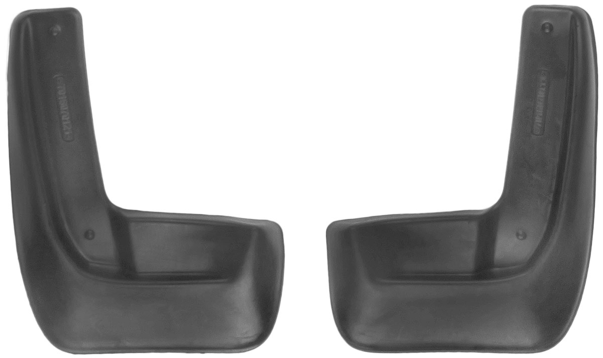 Комплект передних брызговиков L.Locker, для Skoda Rapid liftback (12-), 2 шт7016022151Комплект L.Locker состоит из 2 передних брызговиков, изготовленных из высококачественного полиуретана. Уникальный состав брызговиков допускает их эксплуатацию в широком диапазоне температур: от -50°С до +50°С. Изделия эффективно защищают кузов автомобиля от грязи и воды, формируют аэродинамический поток воздуха, создаваемый при движении вокруг кузова таким образом, чтобы максимально уменьшить образование грязевой измороси, оседающей на автомобиле. Разработаны индивидуально для каждой модели автомобиля. С эстетической точки зрения брызговики являются завершением колесных арок.Установка брызговиков достаточно быстрая. В комплект входят необходимые крепежи и инструкция на русском языке. Комплект подходит для моделей с 2012 года выпуска.Комплектация: 2 шт.Размер брызговика: 22,5 см х 30 см х 3 см.