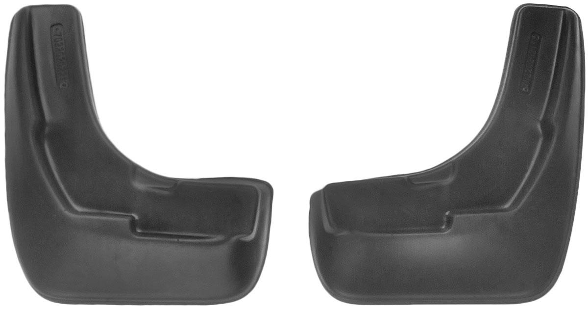 Комплект передних брызговиков L.Locker, для Citroen C4 (11-), 2 штNLF.61.10.E13Комплект L.Locker состоит из 2 передних брызговиков, изготовленных из высококачественного полиуретана. Уникальный состав брызговиков допускает их эксплуатацию в широком диапазоне температур: от -50°С до +50°С. Изделия эффективно защищают кузов автомобиля от грязи и воды, формируют аэродинамический поток воздуха, создаваемый при движении вокруг кузова таким образом, чтобы максимально уменьшить образование грязевой измороси, оседающей на автомобиле. Разработаны индивидуально для каждой модели автомобиля. С эстетической точки зрения брызговики являются завершением колесных арок.Установка брызговиков достаточно быстрая. В комплект входят необходимые крепежи и инструкция на русском языке. Комплект подходит для моделей с 2011 года выпуска.Комплектация: 2 шт.Размер брызговика: 23 см х 26 см х 3 см.