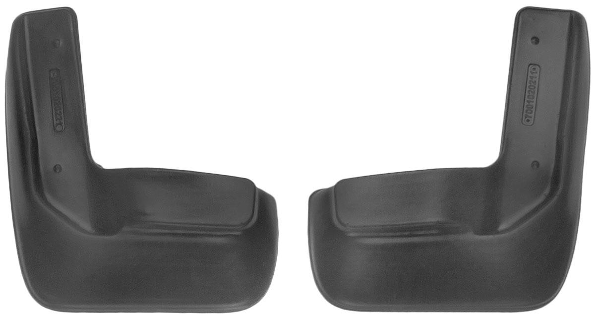 Комплект передних брызговиков L.Locker Volkswagen Jetta 2010, 2 шт7001020251Комплект L.Locker Volkswagen Jetta 2010 состоит из 2 передних брызговиков, изготовленных из высококачественного полиуретана. Уникальный состав брызговиков допускает их эксплуатацию в широком диапазоне температур: от -50°С до +50°С. Изделия эффективно защищают кузов автомобиля от грязи и воды, формируют аэродинамический поток воздуха, создаваемый при движении вокруг кузова таким образом, чтобы максимально уменьшить образование грязевой измороси, оседающей на автомобиле.Разработаны индивидуально для каждой модели автомобиля. С эстетической точки зрения брызговики являются завершением колесных арок.Установка брызговиков достаточно быстрая. В комплект входят необходимые крепежи и инструкция на русском языке. Комплектация: 2 шт.Размер брызговика: 33 см х 27 см х 3 см.