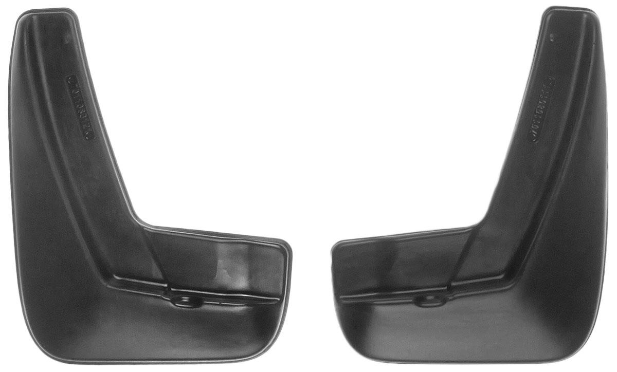 Комплект передних брызговиков L.Locker Opel Mokka 2012, 2 шт1004900000360Комплект L.Locker Opel Mokka 2012 состоит из 2 передних брызговиков, изготовленных из высококачественного полиуретана. Уникальный состав брызговиков допускает их эксплуатацию в широком диапазоне температур: от -50°С до +50°С. Изделия эффективно защищают кузов автомобиля от грязи и воды, формируют аэродинамический поток воздуха, создаваемый при движении вокруг кузова таким образом, чтобы максимально уменьшить образование грязевой измороси, оседающей на автомобиле.Разработаны индивидуально для каждой модели автомобиля. С эстетической точки зрения брызговики являются завершением колесных арок.Установка брызговиков достаточно быстрая. В комплект входят необходимые крепежи и инструкция на русском языке. Комплектация: 2 шт.Размер брызговика: 31 см х 23 см х 3 см.