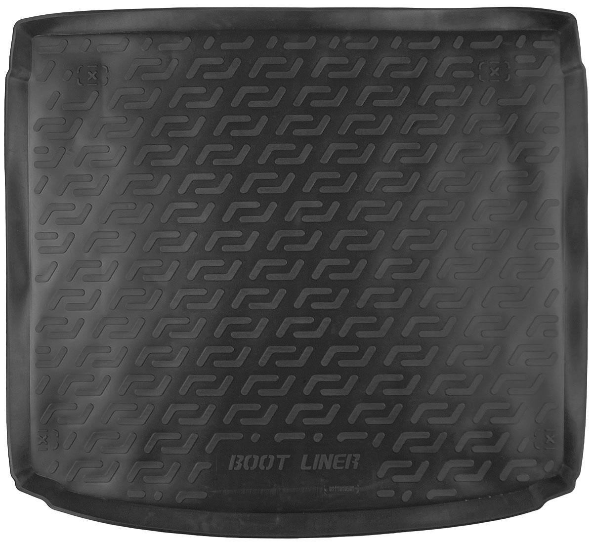Коврик в багажник L.Locker, для Opel Astra H Caravan (04-)0105140101Коврик L.Locker производится индивидуально для каждой модели автомобиля из современного и экологически чистого материала. Изделие точно повторяет геометрию пола автомобиля, имеет высокий борт, обладает повышенной износоустойчивостью, антискользящими свойствами, лишен резкого запаха и сохраняет свои потребительские свойства в широком диапазоне температур (от -50°С до +80°С).