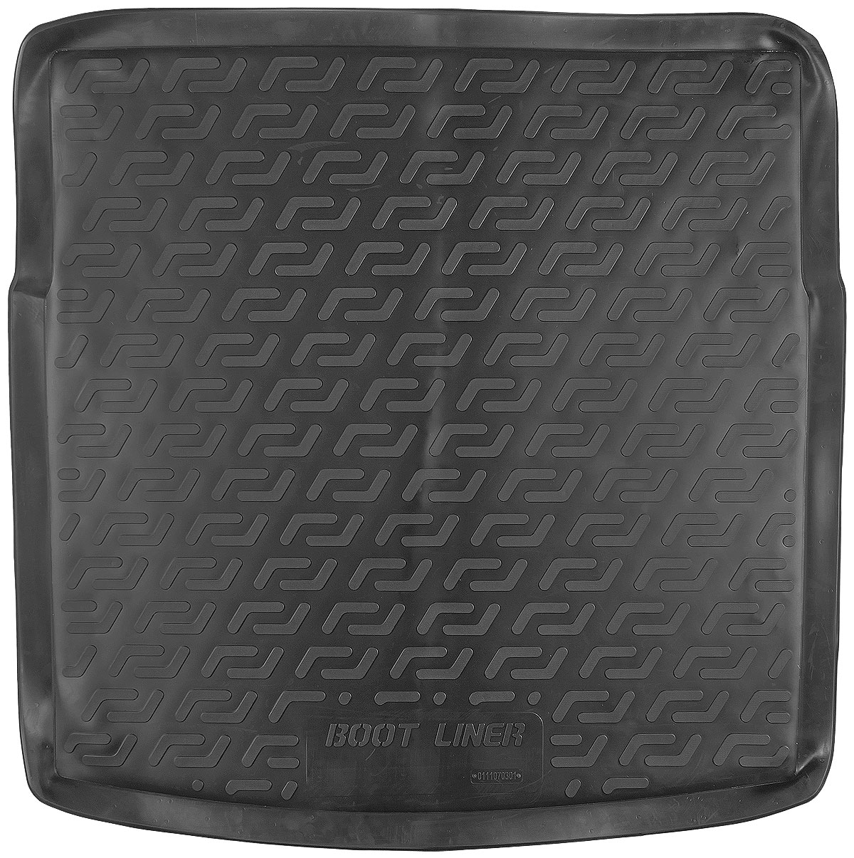Коврик в багажник L.Locker, для Opel Insignia Sports Tourer (09-)кн14,4сКоврик L.Locker производится индивидуально для каждой модели автомобиля из современного и экологически чистого материала. Изделие точно повторяет геометрию пола автомобиля, имеет высокий борт, обладает повышенной износоустойчивостью, антискользящими свойствами, лишен резкого запаха и сохраняет свои потребительские свойства в широком диапазоне температур (от -50°С до +80°С).