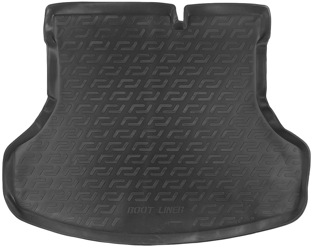 Коврик в багажник L.Locker, для Nissan Sentra VII (B17) (12-)WT-CD37Коврик L.Locker производится индивидуально для каждой модели автомобиля из современного и экологически чистого материала. Изделие точно повторяет геометрию пола автомобиля, имеет высокий борт, обладает повышенной износоустойчивостью, антискользящими свойствами, лишен резкого запаха и сохраняет свои потребительские свойства в широком диапазоне температур (от -50°С до +80°С).