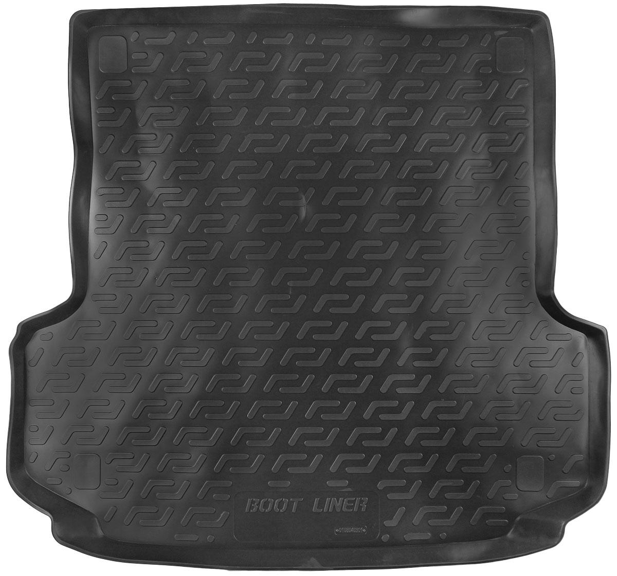 Коврик в багажник L.Locker, для Mitsubishi Pajero Sport II (08-)VT-1520(SR)Коврик L.Locker производится индивидуально для каждой модели автомобиля из современного и экологически чистого материала. Изделие точно повторяет геометрию пола автомобиля, имеет высокий борт, обладает повышенной износоустойчивостью, антискользящими свойствами, лишен резкого запаха и сохраняет свои потребительские свойства в широком диапазоне температур (от -50°С до +80°С).