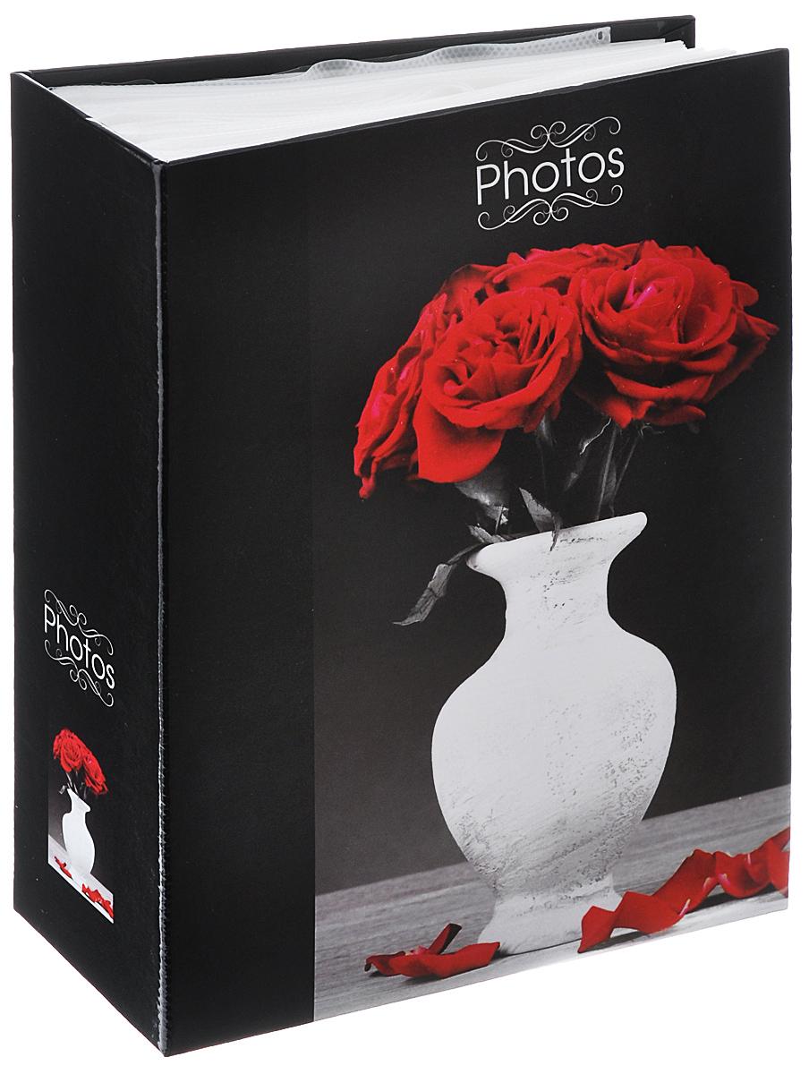 Фотоальбом Big Dog Bouquet, 100 фотографий, 10 x 15 см фотоальбом big dog harley 300 фотографий 10 см х 15 см