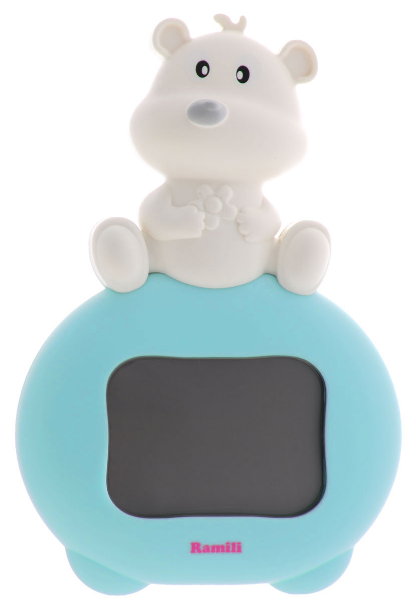Ramili Термогигрометр для детской комнаты Baby ET1003 - Уход и здоровье