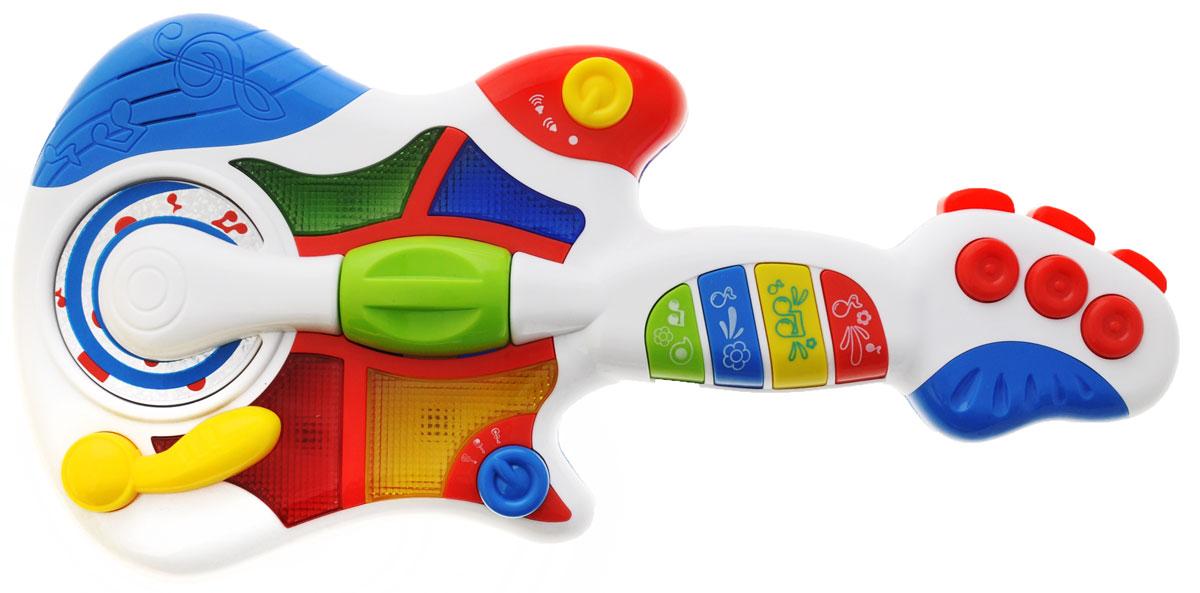 Mommy Love Музыкальная игрушка Гитара, Dream Makers