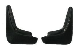 Комплект брызговиков задних L.Locker, для Suzuki Kizashi (09-), 2 штAdvoCam-FD-ONEБрызговики L.Locker изготовлены из высококачественного полимера. Уникальный состав брызговиков допускает их эксплуатацию в широком диапазоне температур: от -50°С до +80°С. Эффективно защищают кузов автомобиля от грязи и воды - формируют аэродинамический поток воздуха, создаваемый при движении вокруг кузова таким образом, чтобы максимально уменьшить образование грязевой измороси, оседающей на автомобиле. Разработаны индивидуально для каждой модели автомобиля, с эстетической точки зрения брызговики являются завершением колесной арки.