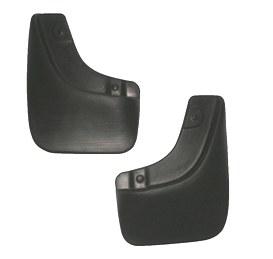 Комплект брызговиков передних L.Locker, для Fiat Sedici, 2 шт1004900000360Брызговики L.Locker изготовлены из высококачественного полимера. Уникальный состав брызговиков допускает их эксплуатацию в широком диапазоне температур: от -50°С до +80°С. Эффективно защищают кузов автомобиля от грязи и воды - формируют аэродинамический поток воздуха, создаваемый при движении вокруг кузова таким образом, чтобы максимально уменьшить образование грязевой измороси, оседающей на автомобиле. Разработаны индивидуально для каждой модели автомобиля, с эстетической точки зрения брызговики являются завершением колесной арки.