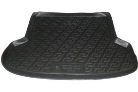 Коврик в багажник L.Locker, для Hyundai Verna sd (06-)FS-80423Коврик L.Locker производится индивидуально для каждой модели автомобиля из современного и экологически чистого материала. Изделие точно повторяют геометрию пола автомобиля, имеет высокий борт, обладает повышенной износоустойчивостью, антискользящими свойствами, лишен резкого запаха и сохраняет свои потребительские свойства в широком диапазоне температур (от -50°С до +80°С).