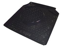 Коврик автомобильный L.Locker для Chery Amulet A15 sd (06-), в багажник0142020101Коврики L.Locker производятся индивидуально для каждой модели автомобиля из современного и экологически чистого материала, точно повторяют геометрию пола автомобиля, имеют высокий борт от 4 см до 6 см, обладают повышенной износоустойчивостью, антискользящими свойствами, лишены резкого запаха, сохраняют свои пСтребительские свойства в широком диапазоне температур (от -50°С до +80°С).