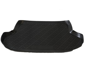 Коврик в багажник L.Locker, для Chery For a sd (06-)0220110101Коврик L.Locker производится индивидуально для каждой модели автомобиля из современного и экологически чистого материала. Изделие точно повторяют геометрию пола автомобиля, имеет высокий борт, обладает повышенной износоустойчивостью, антискользящими свойствами, лишен резкого запаха и сохраняет свои потребительские свойства в широком диапазоне температур (от -50°С до +80°С).