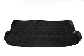 Коврик в багажник L.Locker, для Chery QQ6 (S21) (06-)0118060101Коврик L.Locker производится индивидуально для каждой модели автомобиля из современного и экологически чистого материала. Изделие точно повторяют геометрию пола автомобиля, имеет высокий борт, обладает повышенной износоустойчивостью, антискользящими свойствами, лишен резкого запаха и сохраняет свои потребительские свойства в широком диапазоне температур (от -50°С до +80°С).